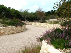 Ogród stepowy