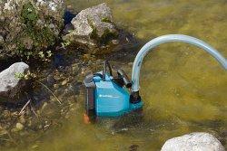 GARDENA Pompa do brudnej wody 13000 aquasensor