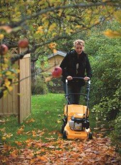Zadbaj o sprzęt ogrodowy po sezonie